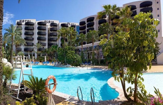 фото отеля Albir Playa Hotel & Spa изображение №1
