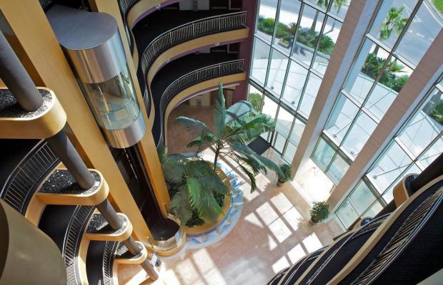 фото отеля Albir Playa Hotel & Spa изображение №13