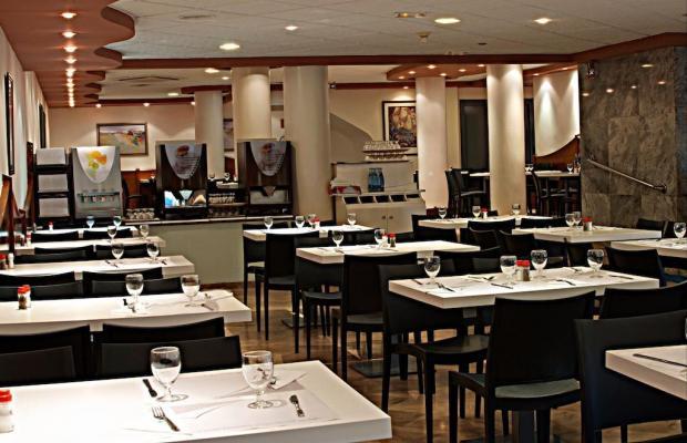 фото отеля Oasis Plaza изображение №25