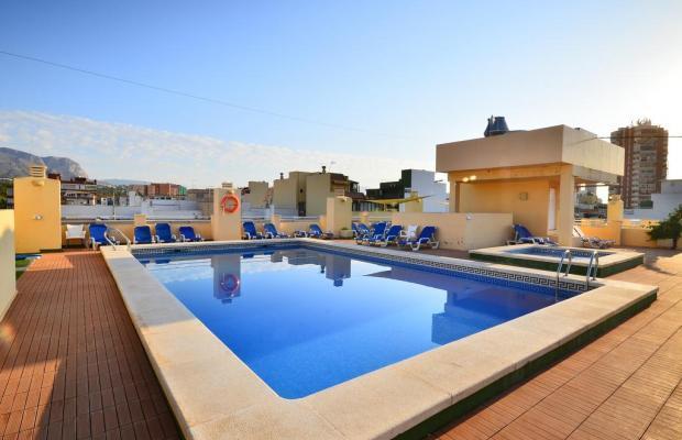 фото отеля MH Olympus изображение №1
