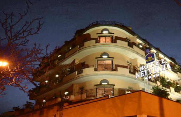фотографии отеля Best Western Hotel Nettunia изображение №15