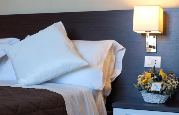 фотографии отеля Residence Sottovento изображение №7