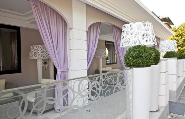 фотографии отеля Villa Paola изображение №27