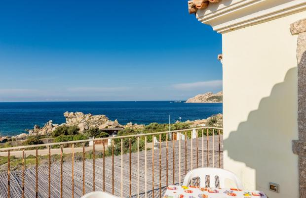 фотографии отеля Residence Baia Santa Reparata изображение №15