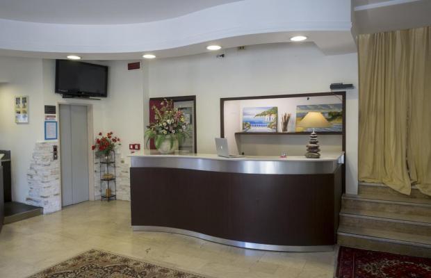 фото отеля Crosal изображение №9