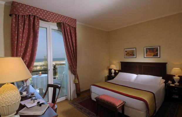 фотографии отеля Hotel De Londres изображение №27