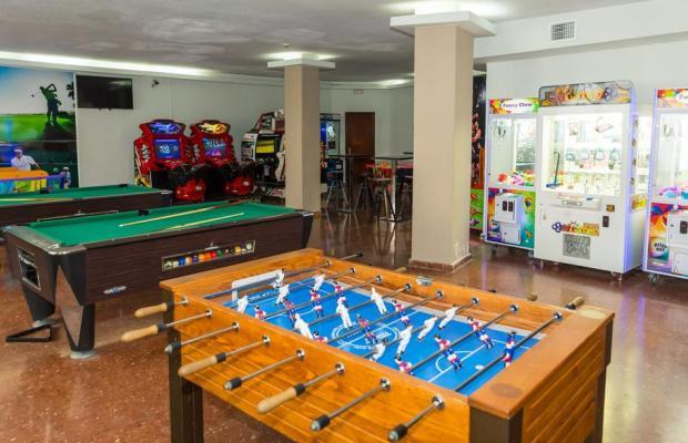 фотографии Hotel Roc Marbella Park (ex.Las Chapas Palacio Del Sol) изображение №8