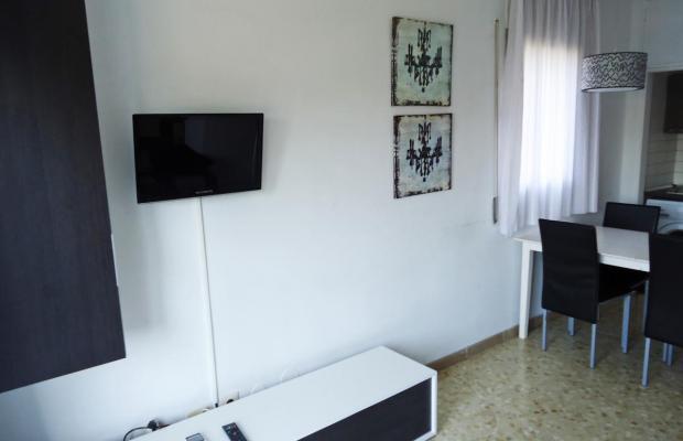 фотографии Apartamentos Playas Lloret изображение №20