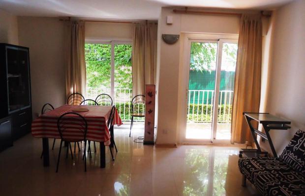 фотографии отеля Apartamentos Playas Lloret изображение №15
