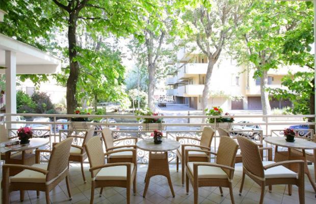 фотографии отеля Ravello изображение №11