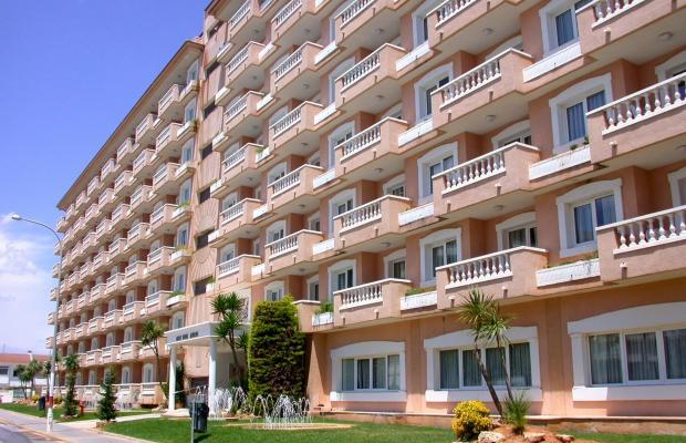 фотографии отеля Aparthotel Acuasol изображение №19