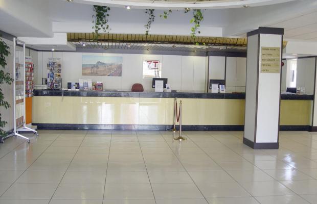фотографии отеля Aparthotel Acuasol изображение №15