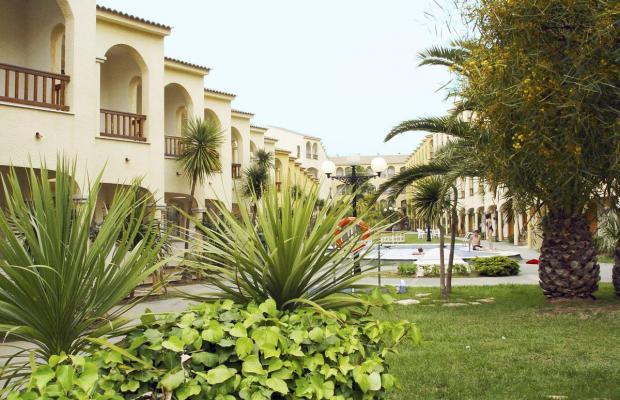 фото отеля Aparthotel Jardines del Plaza изображение №21