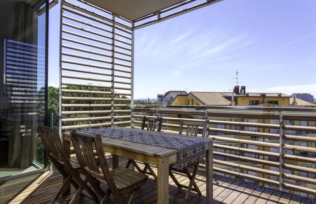 фотографии отеля Residence Delfina изображение №23