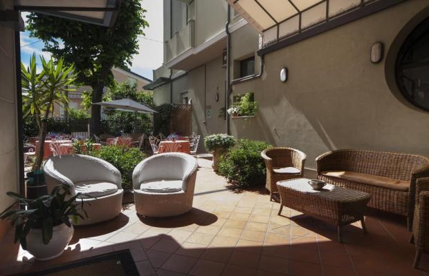 фото отеля Ricchi изображение №37