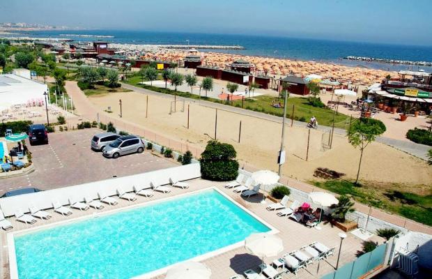 фото отеля Nuovo Belvedere изображение №1