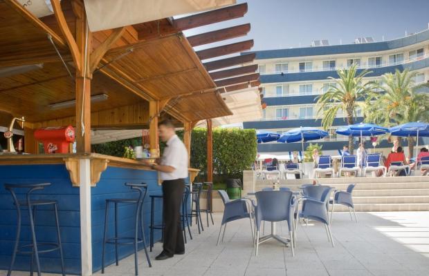 фотографии отеля Hotel GHT Aquarium & Spa изображение №31