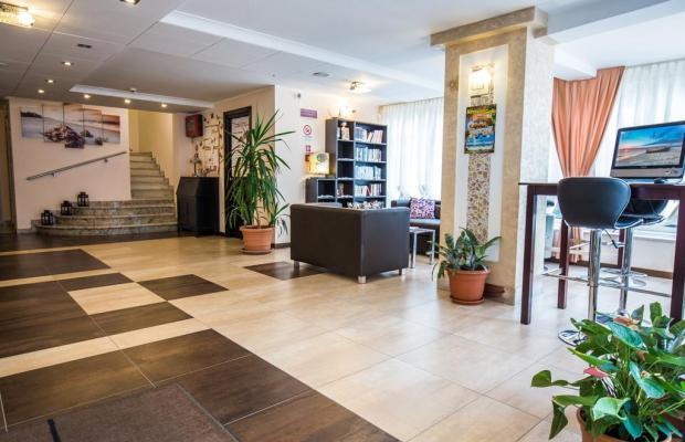 фотографии отеля Harmony изображение №27