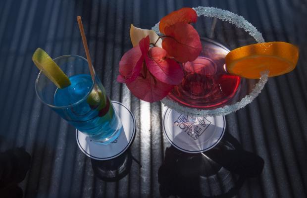фото Blu Hotel Morisco изображение №22