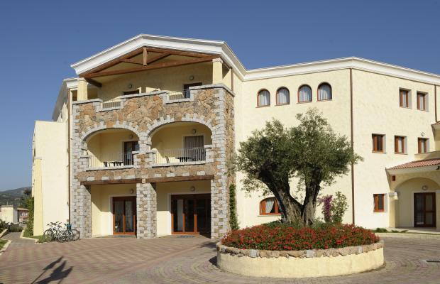 фотографии отеля Blu Hotel Morisco изображение №3