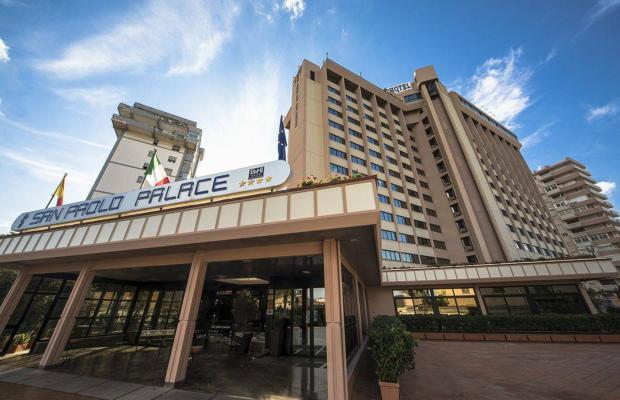 фото отеля San Paolo Palace изображение №1