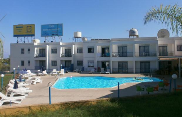 фото отеля Cordelia Apartaments изображение №1