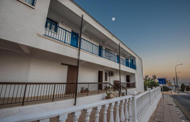 фотографии отеля Cordelia Apartaments изображение №19