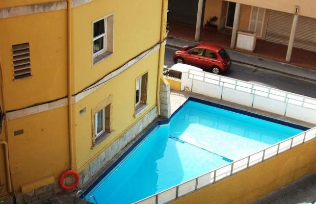 фото отеля Arcadia изображение №1