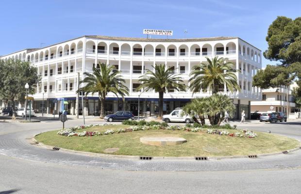 фото отеля Arcos Playa изображение №9