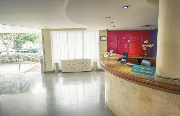 фотографии AzuLine Hotel Bahamas (ex. Vincci Bahamas) изображение №24