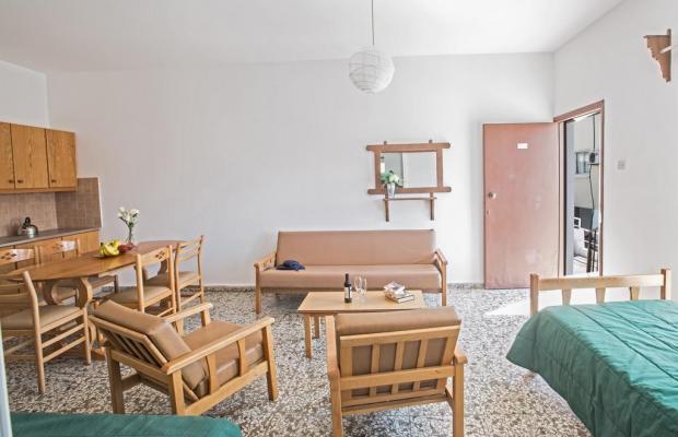 фото отеля Pavlinia изображение №5