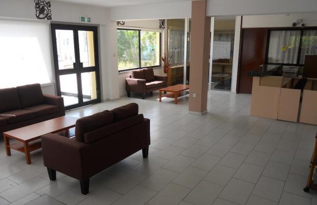 фотографии отеля A. Maos Hotel Apartments изображение №23