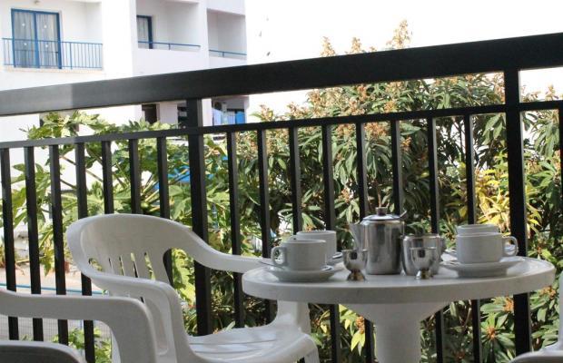 фотографии отеля A. Maos Hotel Apartments изображение №11