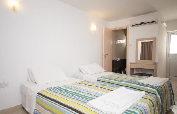 фото A. Maos Hotel Apartments изображение №2