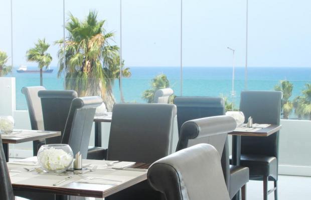 фотографии отеля Achilleos City Hotel изображение №19