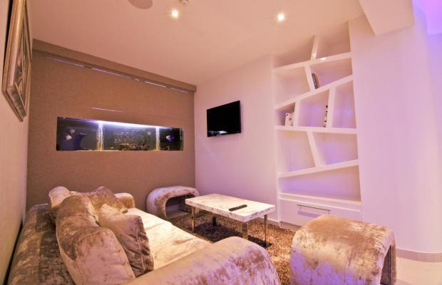фото отеля Achilleos City Hotel изображение №5