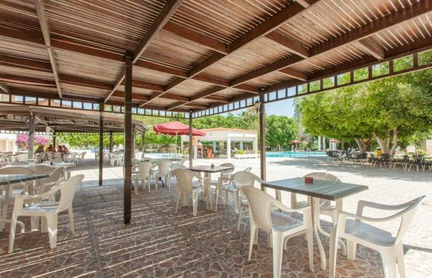 фотографии отеля Crown Resorts Henipa изображение №15