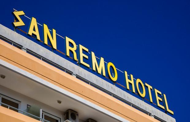 фото отеля San Remo Hotel изображение №25