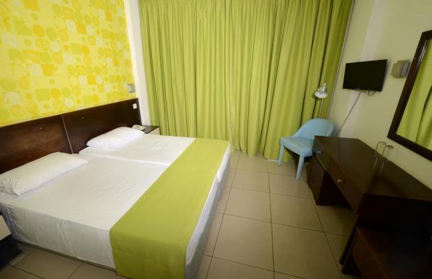 фото отеля Les Palmiers Beach Hotel изображение №25