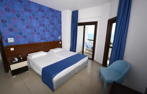 фотографии отеля Les Palmiers Beach Hotel изображение №23