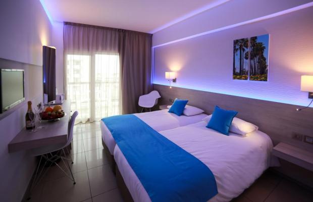 фотографии Les Palmiers Beach Hotel изображение №8