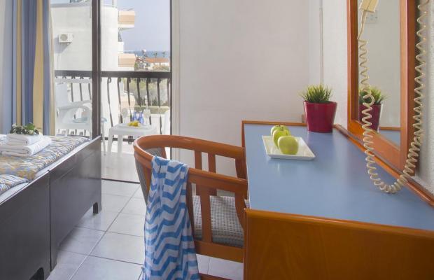 фотографии отеля Cactus изображение №11