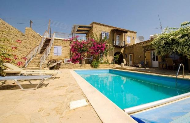 фотографии отеля Cyprus Villages Traditional Houses изображение №11