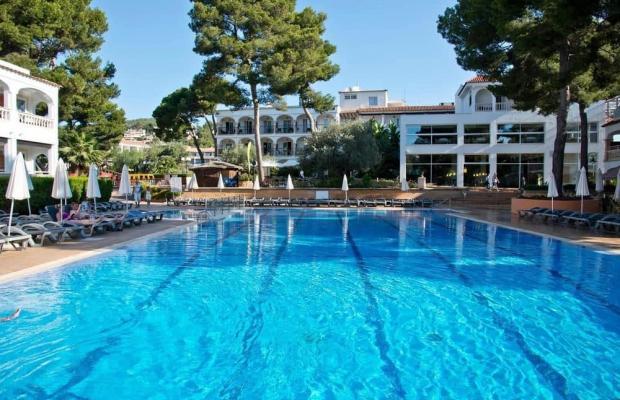 фото отеля Beach Club Font de Sa Cala изображение №1