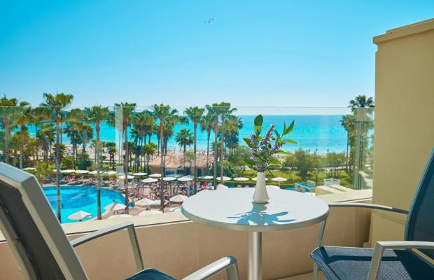 фото отеля Hipotels Mediterraneo Hotel (ex. Blau Mediterraneo) изображение №5