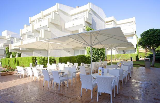 фотографии Hipotels Mediterraneo Club (ex. Blau Mediterraneo Club) изображение №16