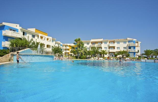 фотографии отеля Blau Punta Reina Resort изображение №19