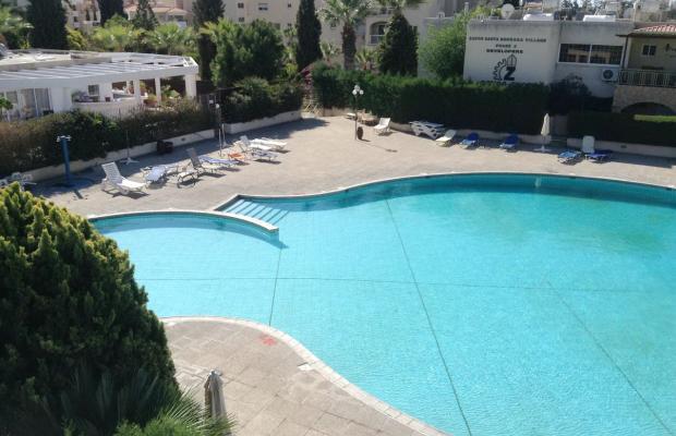 фотографии отеля Santa Barbara Complex изображение №19