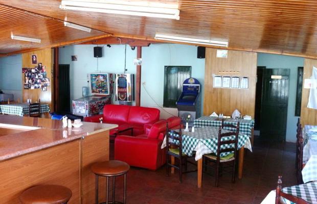 фотографии отеля Okella Hotel изображение №11