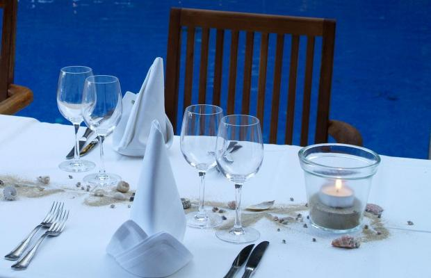 фотографии отеля Bon Sol Resort & Spa изображение №3